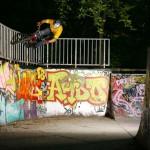 Berlin, Bellevuepark  I Foto: Vitkor Strasse