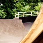 Mellowpark I Foto: Vitkor Strasse